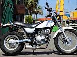 RV200 バンバン/スズキ 200cc 神奈川県 ユーメディア 横浜青葉