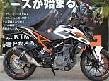 250DUKE/KTM 250cc 神奈川県 ユーメディア横浜青葉