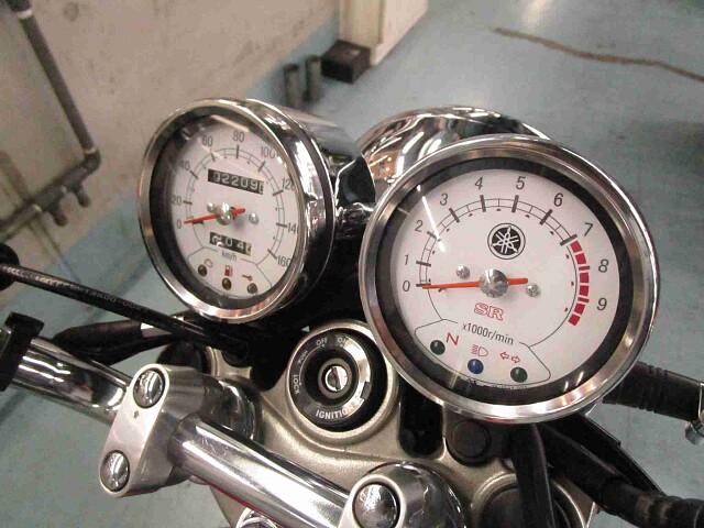 SR400 SR400 4枚目SR400