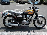 W800/カワサキ 800cc 神奈川県 ユーメディア 横浜青葉