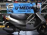 ジョグ/ヤマハ 50cc 神奈川県 ユーメディア 横浜青葉