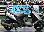 アドレスV125/スズキ 125cc 神奈川県 ユーメディア 横浜青葉