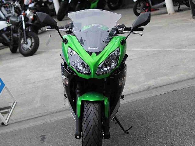 ニンジャ400 Ninja400 SE 3枚目Ninja400 SE