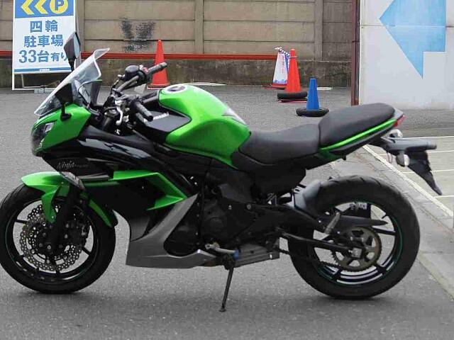 ニンジャ400 Ninja400 SE 5枚目Ninja400 SE