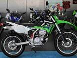 KLX250/カワサキ 250cc 神奈川県 ユーメディア 横浜青葉