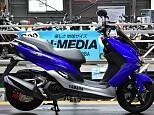 マジェスティS/ヤマハ 155cc 神奈川県 ユーメディア 横浜青葉