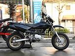 XR100モタード/ホンダ 100cc 神奈川県 ユーメディア 横浜青葉