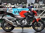 CB250F/ホンダ 250cc 神奈川県 ユーメディア 横浜青葉