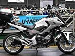 NC750X/ホンダ 750cc 神奈川県 ユーメディア 横浜青葉