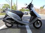 ディオ(4サイクル)/ホンダ 50cc 神奈川県 ユーメディア 横浜青葉