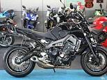 MT-09/ヤマハ 900cc 神奈川県 ユーメディア 横浜青葉