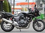 CB400スーパーボルドール/ホンダ 400cc 神奈川県 ユーメディア 横浜青葉