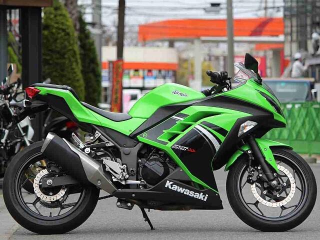 ニンジャ250 Ninja250 1枚目Ninja250