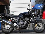 CB400スーパーフォア/ホンダ 400cc 神奈川県 ユーメディア 横浜青葉