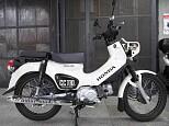 クロスカブ110/ホンダ 110cc 神奈川県 ユーメディア 横浜青葉