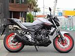 MT-25/ヤマハ 250cc 神奈川県 ユーメディア 横浜青葉