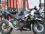 ニンジャ400/カワサキ 400cc 神奈川県 ユーメディア 横浜青葉