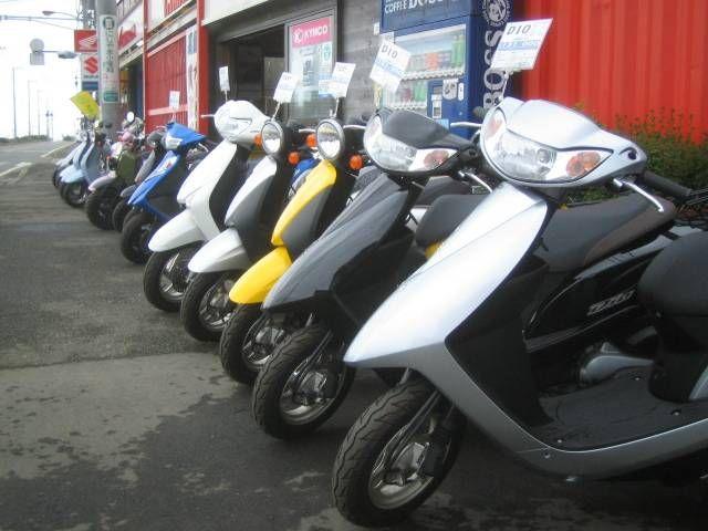 ◆新車即納車多数在庫!