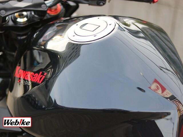 Z1000 (水冷) お買い得価格! 4枚目お買い得価格!