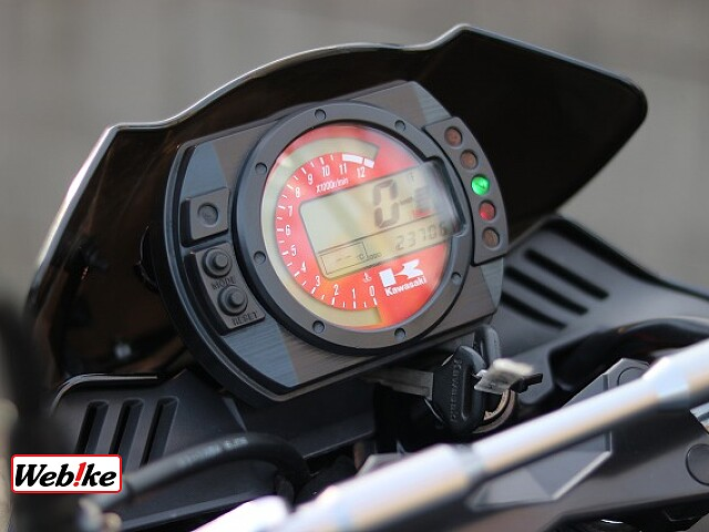 Z1000 (水冷) お買い得価格! 5枚目お買い得価格!