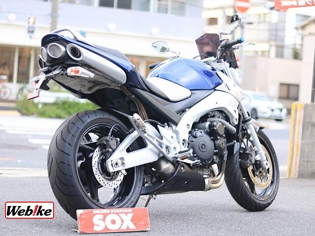 GSR400 2枚目