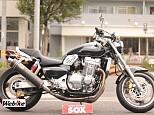 X4/ホンダ 1300cc 愛知県 バイカーズステーションソックス天白店