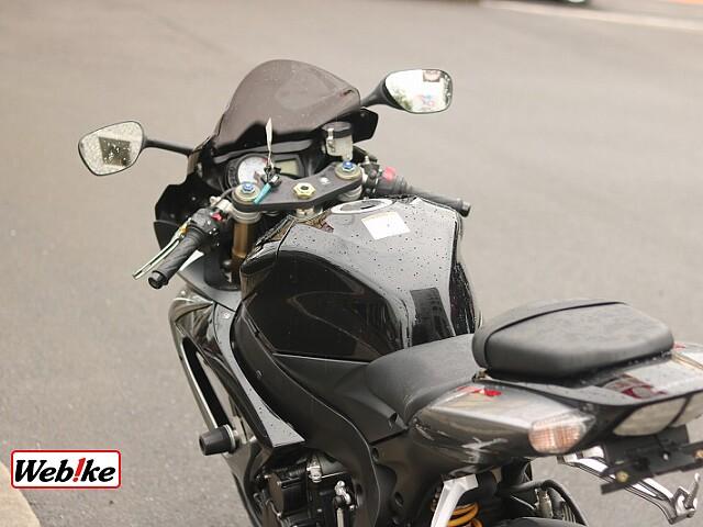 GSX-R600 モトマップ正規 3枚目モトマップ正規
