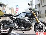 R nineT/BMW 1200cc 愛知県 バイク館SOX天白店