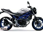 SV650/スズキ 650cc 愛知県 バイク館SOX天白店