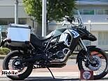 F800GS/BMW 800cc 愛知県 バイク館SOX天白店