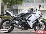 Ninja 650/カワサキ 650cc 愛知県 バイク館SOX天白店