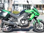 VERSYS 1000/カワサキ 1000cc 愛知県 バイク館SOX天白店