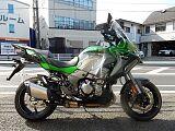 カワサキ VERSYS 1000 SE