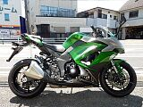 カワサキ ニンジャ1000 (Z1000SX)