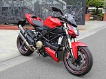 STREETFIGHTER/ドゥカティ 1100cc 神奈川県 Ducati 横浜