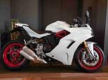SuperSport S/ドゥカティ 937cc 神奈川県 Ducati 横浜