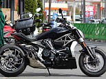 XDiavel/ドゥカティ 1260cc 神奈川県 Ducati 横浜