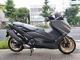 ヤマハ TMAX560