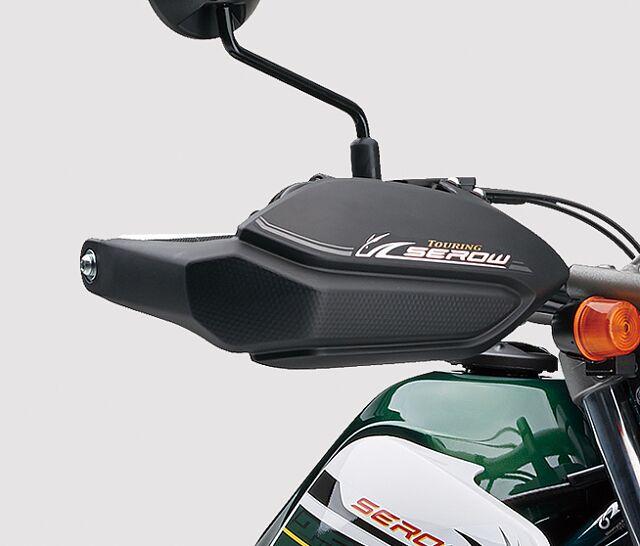 ツーリングセロー ファイナルエディション 新車5年保証