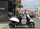 レッツ(4サイクル)/スズキ 50cc 神奈川県 ユーメディア相模原