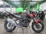 Z250/カワサキ 250cc 神奈川県 ユーメディア相模原