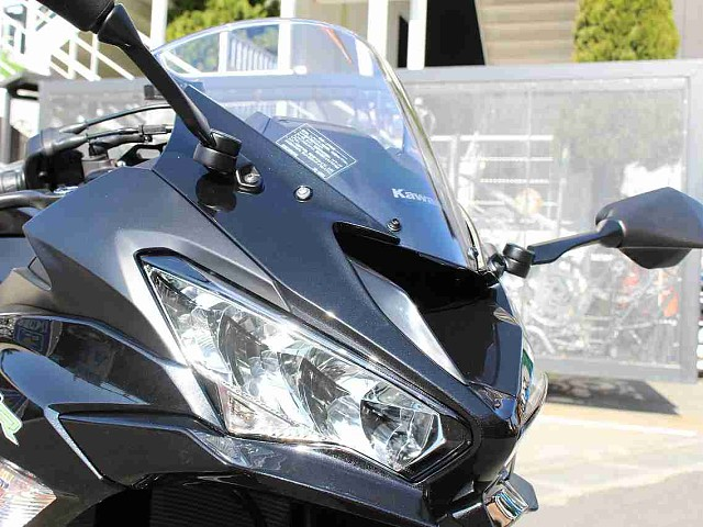 ZX-6R 【新車在庫あり】即納可能です! Ninja ZX-6R 3枚目【新車在庫あり】即納可能で…