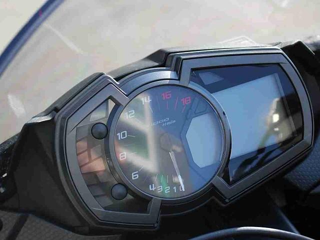 ZX-6R 【新車在庫あり】即納可能です! Ninja ZX-6R 6枚目【新車在庫あり】即納可能で…