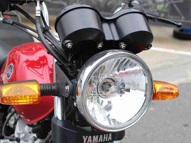 YB125 YB125Z 6枚目YB125Z