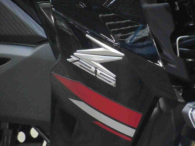 Z125 プロ 【新車在庫あり】即納可能です! Z125PRO 4枚目【新車在庫あり】即納可能です!…