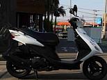 アドレスV125S/スズキ 125cc 神奈川県 ユーメディア相模原