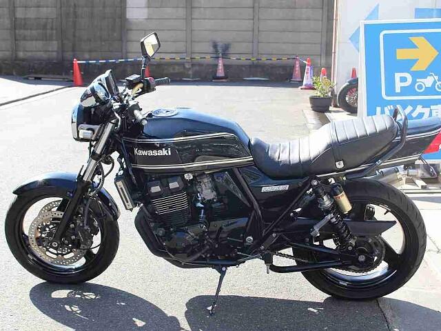 ZRX400II ZRX-2 5枚目ZRX-2