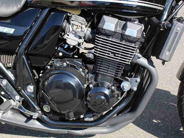 ZRX400II ZRX-2 7枚目ZRX-2