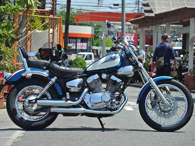 ビラーゴ250(XV250) XV250Sビラーゴ 1枚目XV250Sビラーゴ