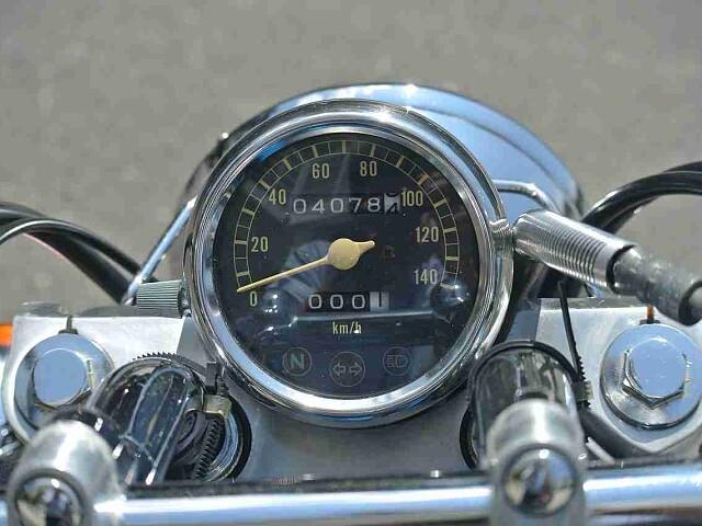 ビラーゴ250(XV250) XV250Sビラーゴ 8枚目XV250Sビラーゴ